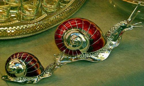 Zdjęcie WłOCHY / Toskania / Florencja / Wyroby florenckich złotników