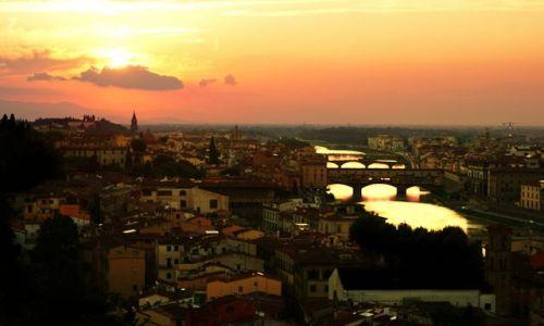 Zdjęcie WłOCHY / Toskania / Florencja / Firenze