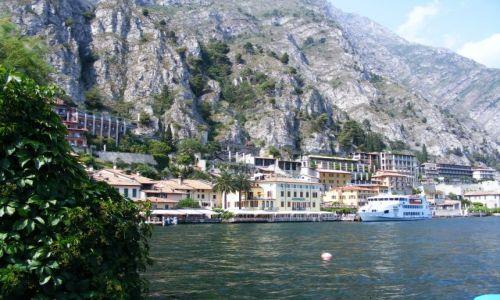 Zdjecie W�OCHY / Lago di Garda / Limone sul Garda / Lago di Garda -