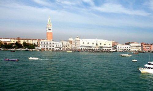 Zdjęcie WłOCHY / Veneto / Wenecja / najpiękniejszy fragment miasta