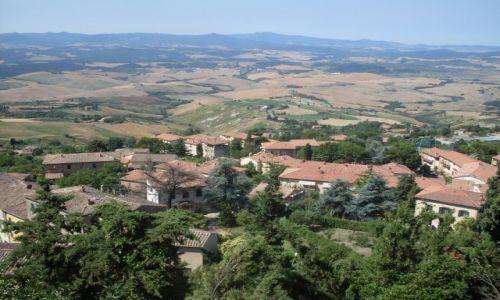 Zdjecie WłOCHY / Toskania / Volterra / Bella Toscana