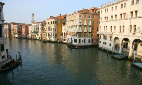 Zdjecie W�OCHY / - / Wenecja / Canal Grande