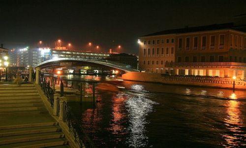 Zdjecie WłOCHY / - / Wenecja / Piazzale Roma