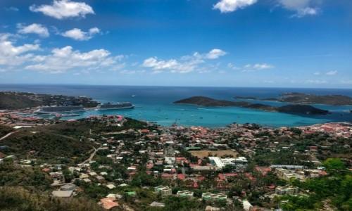 Zdjęcie WYSPY DZIEWICZE STANÓW ZJEDNOCZONYCH / USVI / USVI / US Virgin Islands