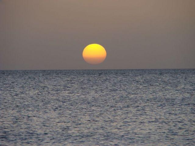 Zdjęcia: Bonaire, 18:45, WYSPY KARAIBSKIE