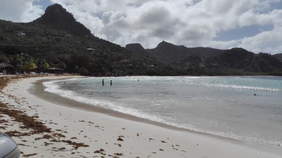 Zdjęcia: Union Island, Union Islands, Union Islands, WYSPY KARAIBSKIE