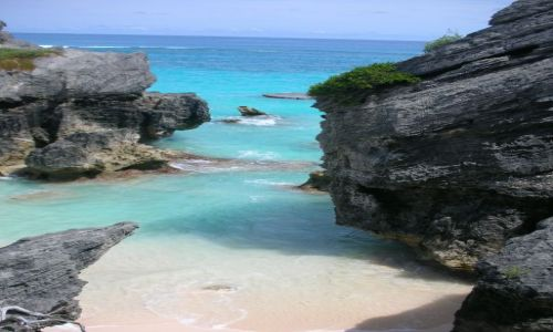 Zdjecie WYSPY KARAIBSKIE / - / Bermuda / Bermuda