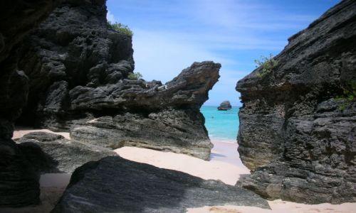 Zdjęcie WYSPY KARAIBSKIE / - / Bermuda / Bermuda
