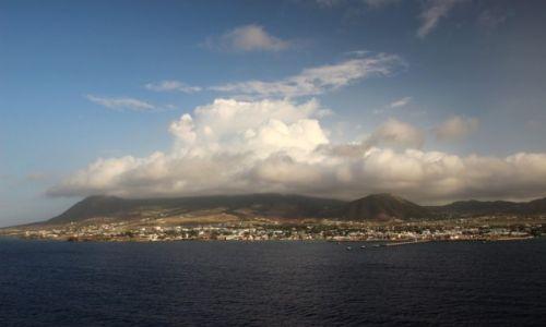 Zdjęcie WYSPY KARAIBSKIE / - / Saint Kitts i Nevis / Saint Kitts / Saint Kitts