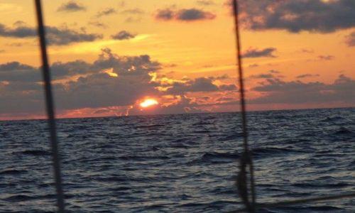 Zdjęcie WYSPY KARAIBSKIE / Atlantyk / między Karaibami a Azorami / Między wantami