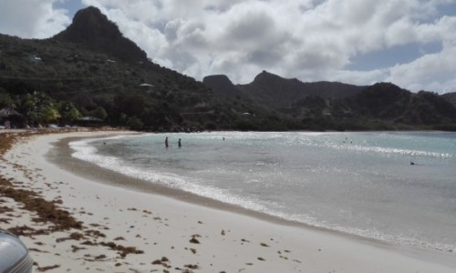 Zdjecie WYSPY KARAIBSKIE / Union Islands / Union Island / Union Islands