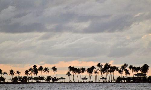Zdjecie WYSPY KARAIBSKIE / Puerto Rico / San Juan / Isla de Carbas