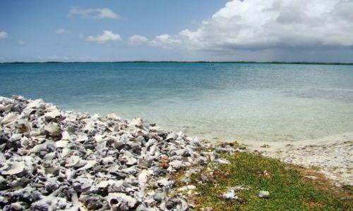 Zdjecie WYSPY KARAIBSKIE / Bonaire / brak / Lac Bay 3