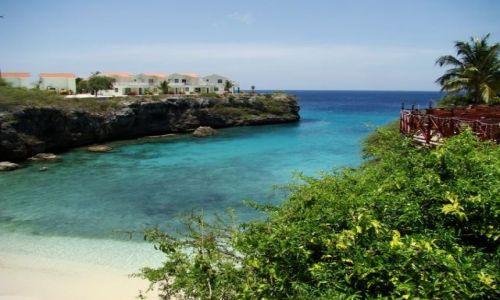 Zdjęcie WYSPY KARAIBSKIE / Curacao / Lagun / Lagun
