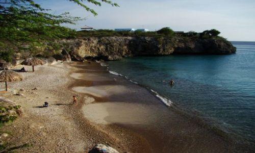 Zdjęcie WYSPY KARAIBSKIE / Curacao / Jeremi / Jeremi