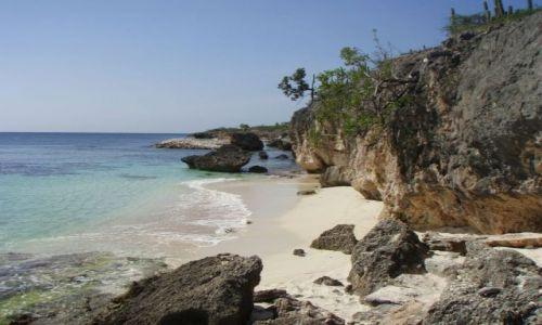 Zdjęcie WYSPY KARAIBSKIE / Bonaire / Washington Slagbaai National Park / nie ma jej w rankingach plaż