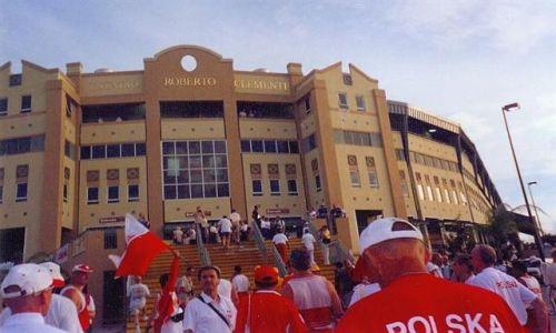 Zdjecie WYSPY KARAIBSKIE / Puerto Rico / Carolina / przed otwarciem mistrzostw świata