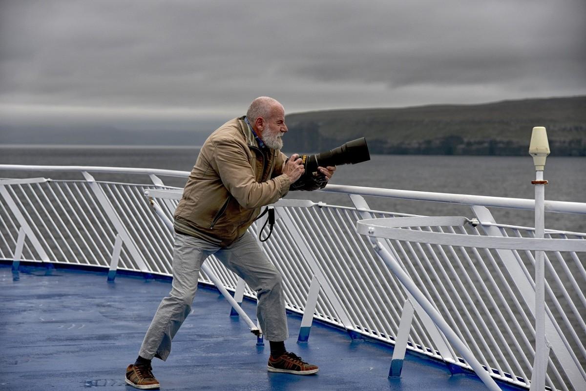 Zdjęcia: Torshavn, Pasja, WYSPY OWCZE