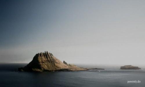 Zdjecie WYSPY OWCZE / Tindhólmur / Tindhólmur / Wyspy Owcze