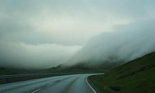 Zdjecie WYSPY OWCZE / Wyspa Streymoy / Thorshavn  / Gdy pogoda ci się nie podoba, poczekaj 5 minut