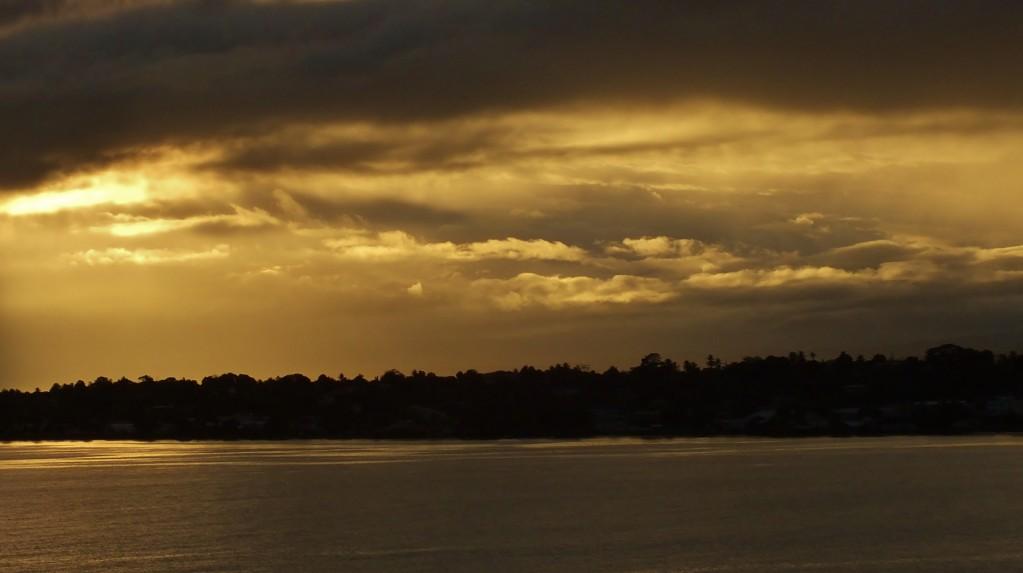 Zdjęcia: Honiara, Honiara, Cisza po burzy 2, WYSPY SALOMONA