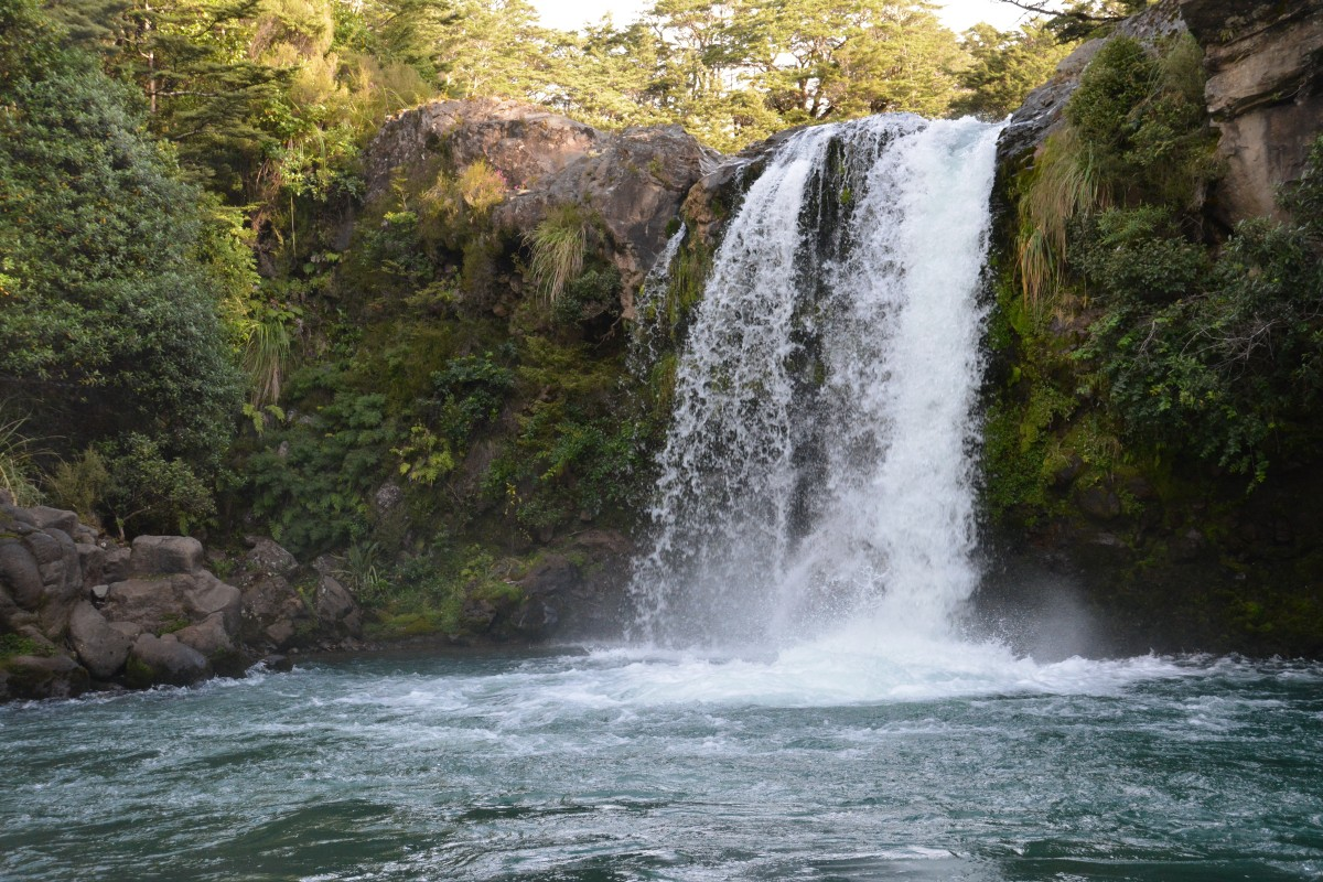 Zdjęcia: Honiara, Guadalcanal, Wodospad Kakambona, WYSPY SALOMONA