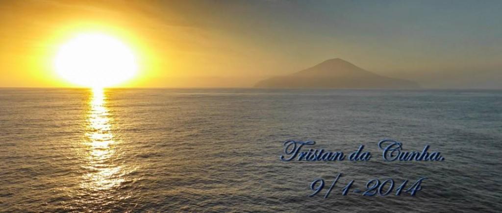 Zdjęcia: Tristan da Cunha, południowa część Oceanu Atlantyckiego, Poranek, WYSPY ŚW.HELENY (Wielka Brytania)