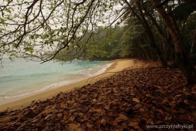 Zdjęcia: Wyspy Św. Tomasza i Książęca, Wyspy Św. Tomasza i Książęca, Plaże Sao Tome, WYSPY ŚWIĘTEGO TOMASZA i KSIĄŻĘCA
