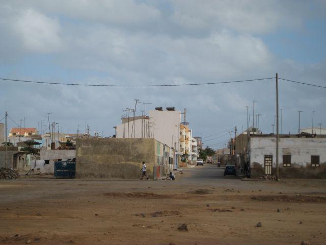 Zdjęcia: Santa Maria, Sali, To prawie centrum, Wyspy Zielonego Przylądka