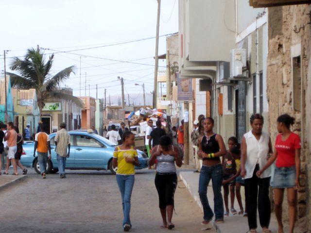 Zdjęcia: Santa Maria, Sali, Centrum, Wyspy Zielonego Przylądka