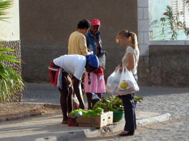 Zdjęcia: Santa Maria, Sali, Handel, Wyspy Zielonego Przylądka