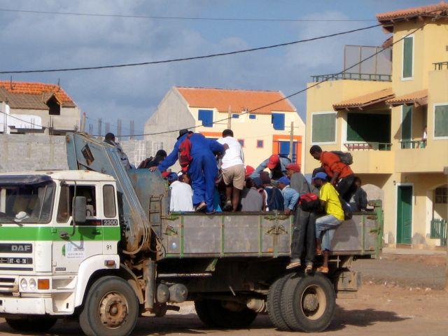 Zdj�cia: Santa Maria, Sali, Fajrant, Wyspy Zielonego Przyl�dka