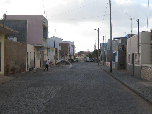 Zdjęcia: Santa Maria, Sali, No i poszło, Wyspy Zielonego Przylądka