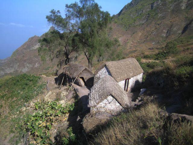 Zdjęcia: Santo Antao, Santo Antao, trekking od Cova de Paul do Vila das Pombas, Wyspy Zielonego Przylądka