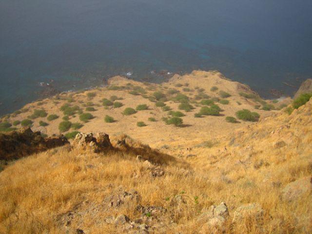 Zdjęcia: Tarrafal, Santiago, spacerek, Wyspy Zielonego Przylądka