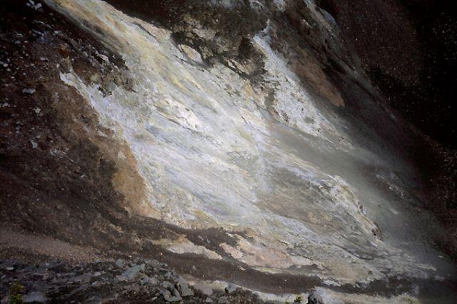 Zdjęcia: Portella, Fogo, geotermalne wyziewy, Wyspy Zielonego Przylądka