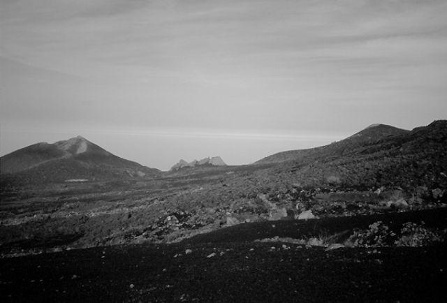 Zdj�cia: Portella, Fogo, przestrze�, Wyspy Zielonego Przyl�dka
