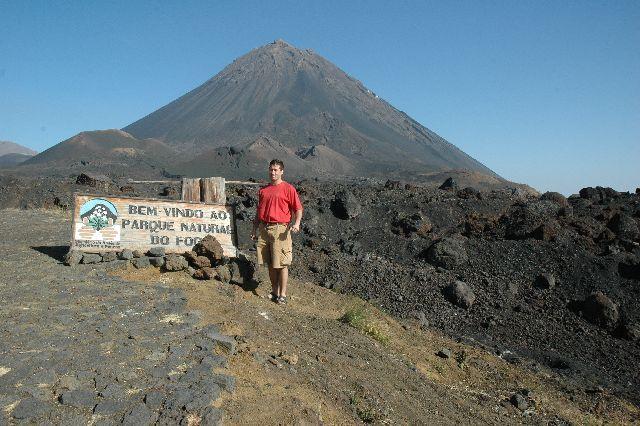 Zdjęcia: Fogo, Pico Fogo, Wyspy Zielonego Przylądka