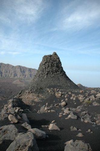 Zdjęcia: Fogo, kapelusz Włóczykija, Wyspy Zielonego Przylądka