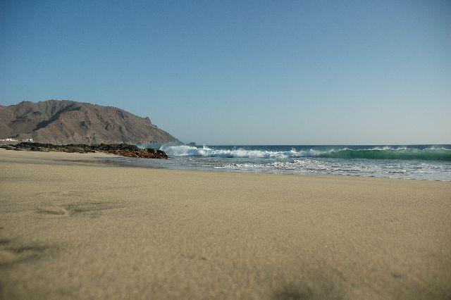 Zdjęcia: Sao Vincente, urocza plaża, Wyspy Zielonego Przylądka