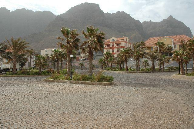 Zdjęcia: Santo Antao, Ponta do Sol, Wyspy Zielonego Przylądka