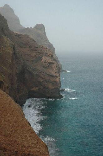 Zdjęcia: Santo Antao, Ponta do Sol-Cruzinha da graza, Wyspy Zielonego Przylądka