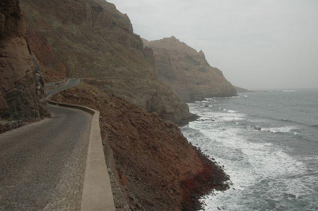 Zdjęcia: Santo Antao, Ponta do Sol-Cruzinha da graza2, Wyspy Zielonego Przylądka