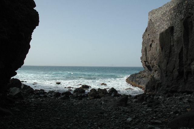 Zdjęcia: Santo Antao, Ponta do Sol-Cruzinha da Garca5, Wyspy Zielonego Przylądka