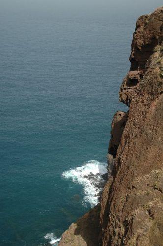 Zdj�cia: Santo Antao, Ponta do Sol-Cruzinha da Garca8, Wyspy Zielonego Przyl�dka