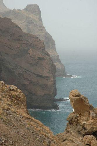 Zdjęcia: Santo Antao, Ponta do Sol-Cruzinha da Garca9, Wyspy Zielonego Przylądka