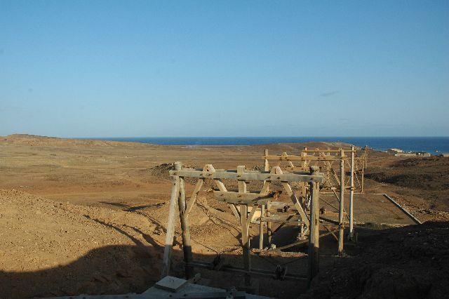 Zdjęcia: Sal-Pedra Lume, Sal, Wyspy Zielonego Przylądka