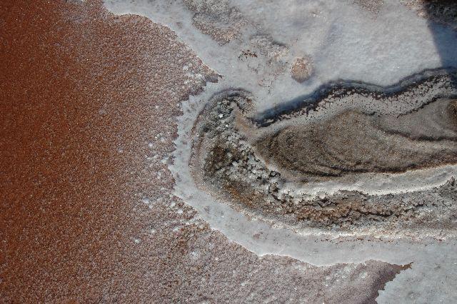 Zdjęcia: Sal-Pedra Lume, solne wzory 2, Wyspy Zielonego Przylądka