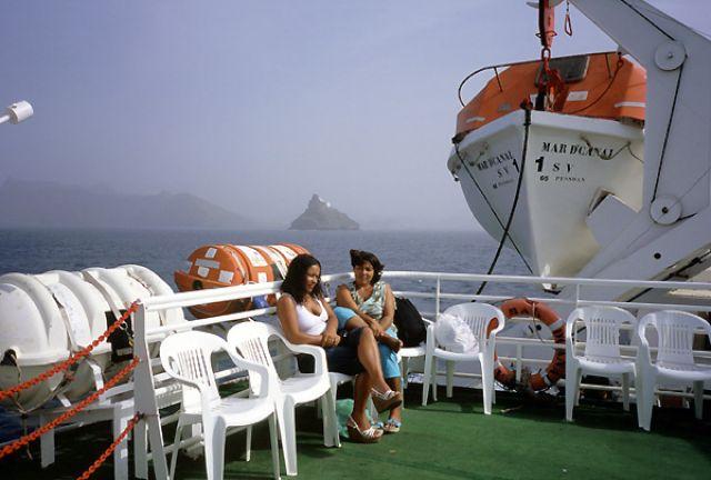 Zdjęcia: Sao Vincente, Santo Antao, ku Santo Antao, Wyspy Zielonego Przylądka