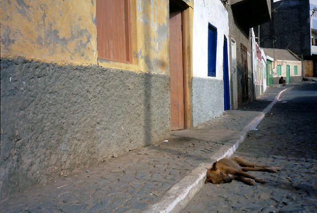 Zdjęcia: Mindelo, Sao Vincente, leniwie płynie czas, Wyspy Zielonego Przylądka